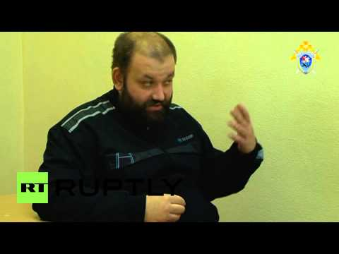 Russia: Russian citizen suspected of recruiting for Ukrainian Right Sector