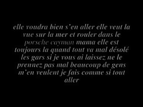 Mo'Gly feat Le Z - On se disait (Parole/Lyrics)