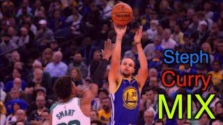 "Steph Curry Highlight Mix - ""Ransom"" HD"