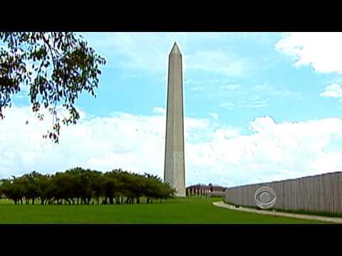 Quake closes Washington Monument indefinitely