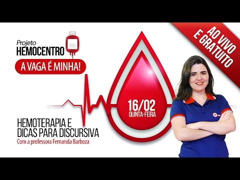 TURMA ANA CLÁUDIA MOTA DE FREITAS - HEMOTERAPIA NASSAU de YouTube · Duração:  3 minutos 5 segundos