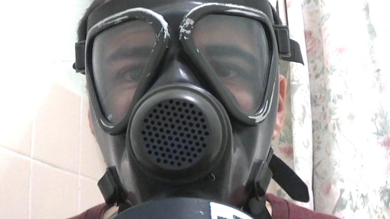 Gas Deutsch
