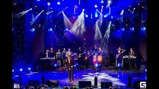 Михаил Грицкан -  сольный концерт в Черновцах (2016)