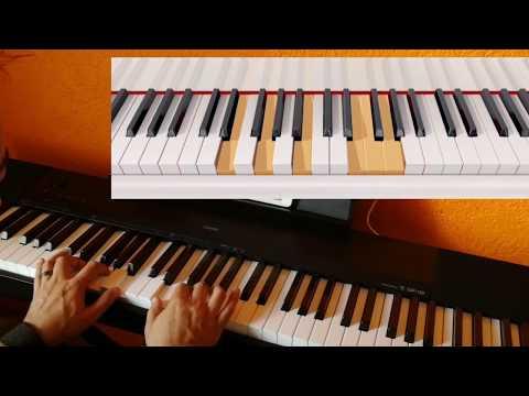 APPRENDRE LE PIANO TOUT DE SUITE (sans rien y connaître) - PIANOHACK.FR