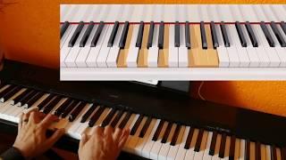 🎹APPRENDRE LE PIANO SEUL (et tout de suite)