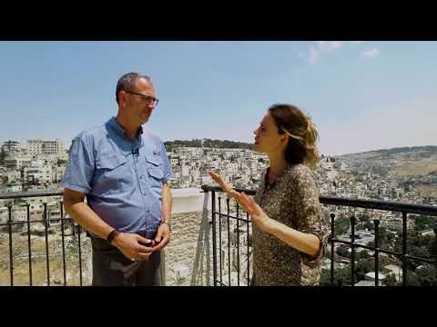City of David, Warren's Shaft and Valley of Shaveh (FCF S8E2)