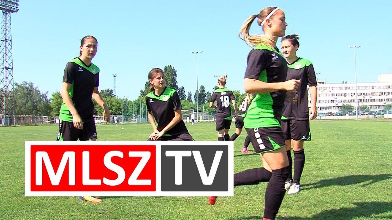 MTK Hungária FC - ETO FC Győr | 0-2 | JET-SOL Liga | Felsőházi rájátszás 5. forduló | MLSZTV