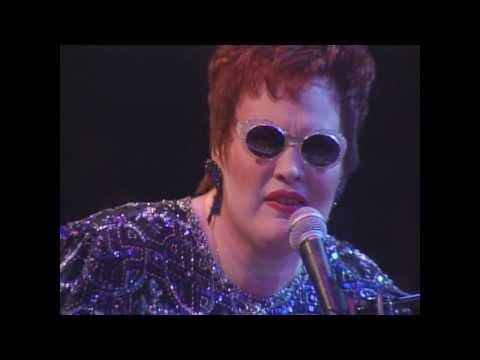 Diane Schuur • Deedles Blues [Live from Seattle 2005]