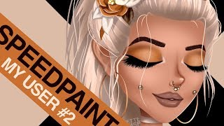 MSP - Speedpaint - My User #2