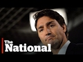 At Issue: Trudeau's broken promise