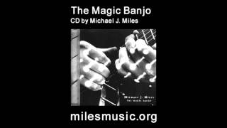 Untitled - clawhammer banjo - Michael J. Miles