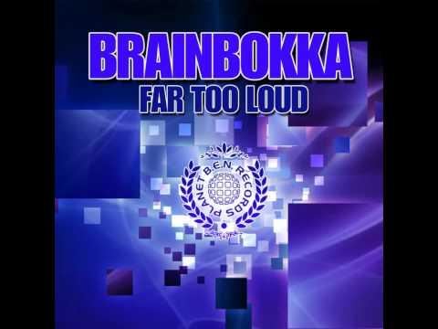 Brainbokka - Tshova (Remix)