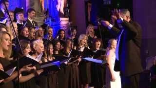 O Salutaris Hostia - Bel Canto Choir Vilnius