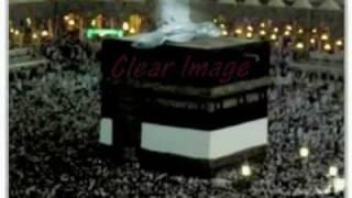 Video Malaikat di atas Ka'bah (An Angel on Ka'bah)