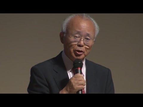 クロストーク~福島県知事選挙公開討論会