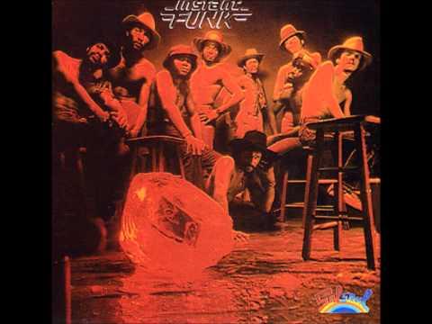 Instant Funk - I got my mind made up (original mix) (1978)