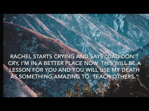 Rachel Joy Scott's Story Song: Sad Song By: We The Kings