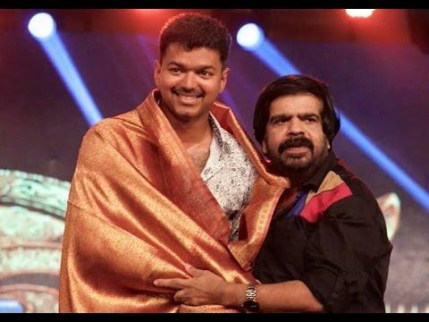 Actor Vijay Took Effort To Release Vaalu Than His Movie Puli - T.Rajendar Emotional Thanks To Vijay - Red Pix 24x7  -~-~~-~~~-~~-~- Please watch: