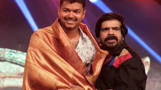 Actor Vijay Took Effort To Release Vaalu Than His Movie Puli - T.Rajendar Emotional Thanks To Vijay
