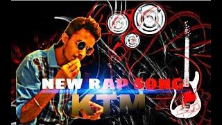 My new Assamese rap KTM