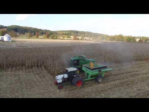 Harvest 2016 Stockdale, OH