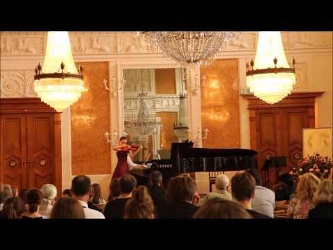 Wieniawski- Polonaise Brillante A-dur