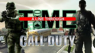 Call of Duty: Timeline Warfare | A Line Through Time