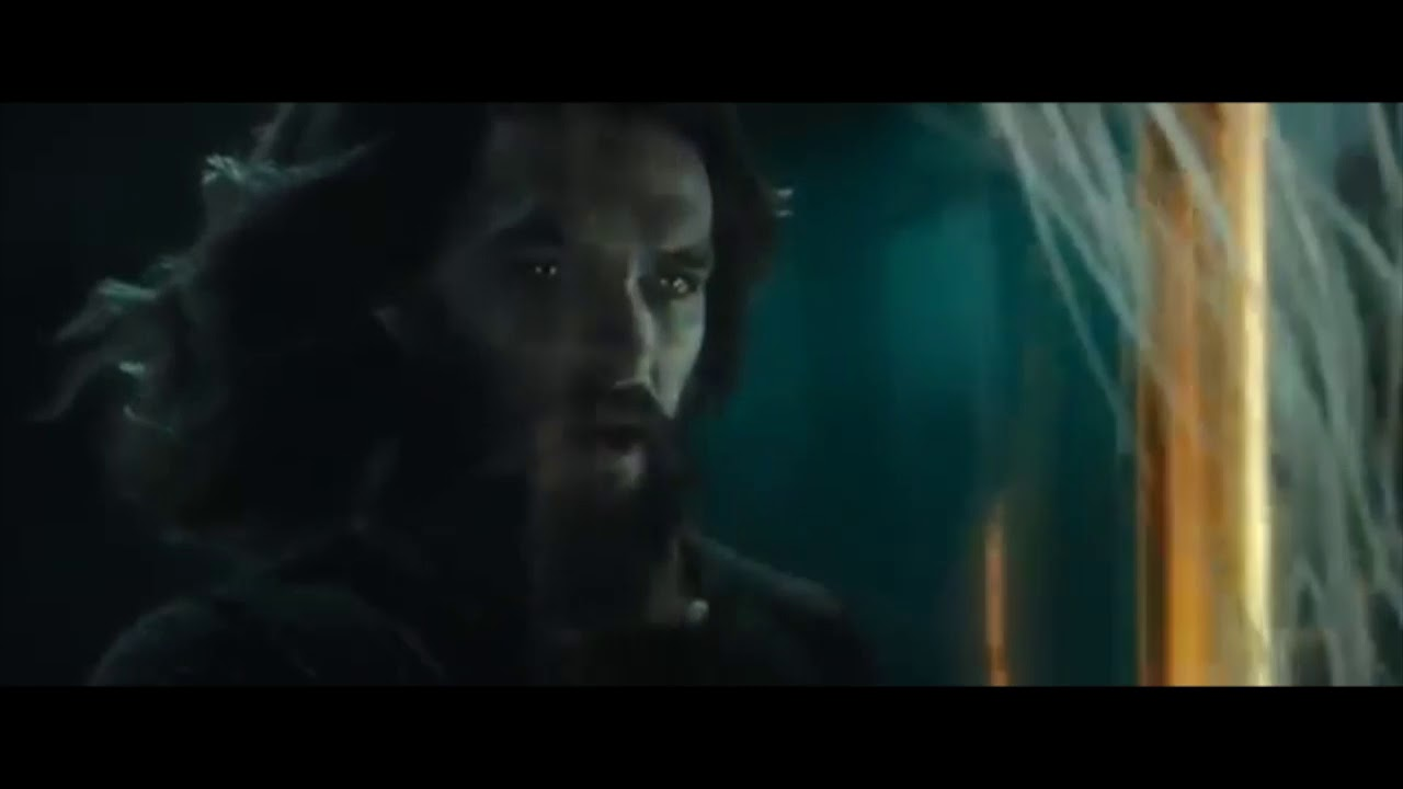 Download Aquaman Tribute: Catapult (Music by 2WEI) Starring Jason Momoa