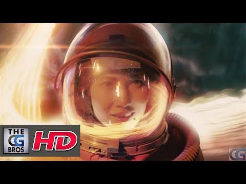 "CGI GFX Spot HD: ""HTC Vive Pre CES 2016"" - by Gloria FX"