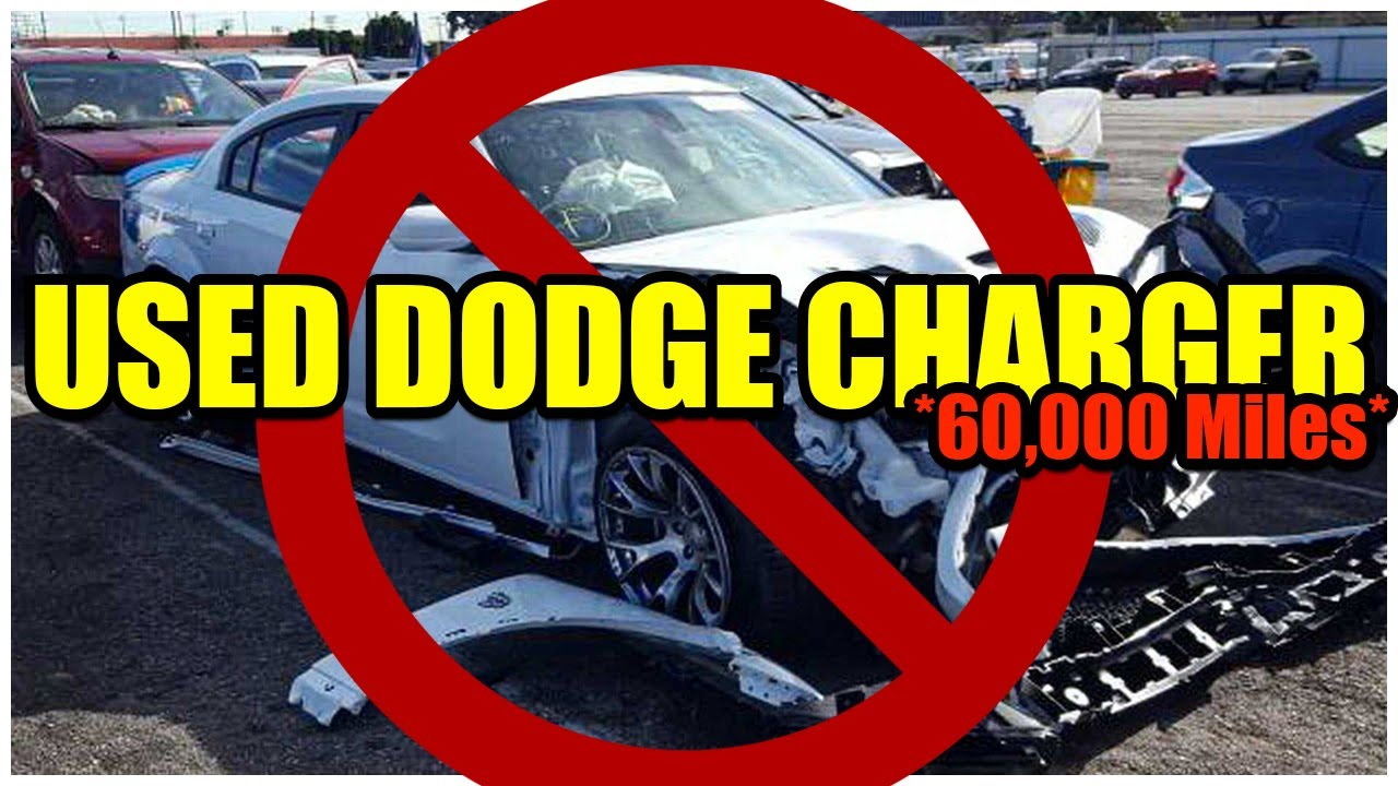 DO NOT buy a USED DODGE CHARGER 392 SCAT PACK or USED HELLCAT... (MUST WATCH),,,,