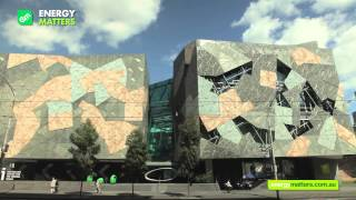 Federation Rectangular Solar Power Setup - Melbourne, Victoria