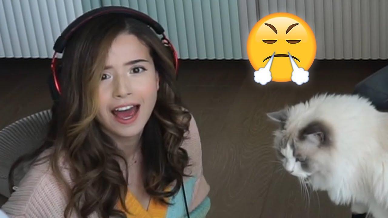 Mimi doesn't like sharing