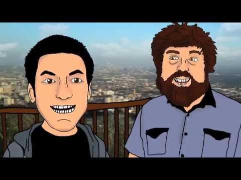 Bitcoin animated short