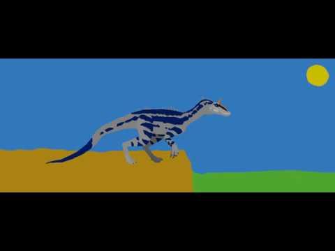 cryolophosaurus vs Stygimoloch