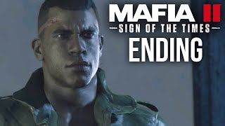 MAFIA 3 SIGN OF THE TIMES ENDING Gameplay Walkthrough Part 4