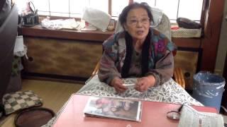 母親 89歳.