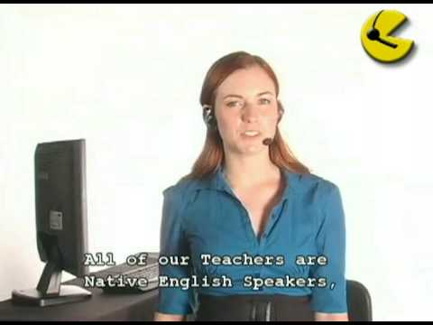 Learn English Online - Skype