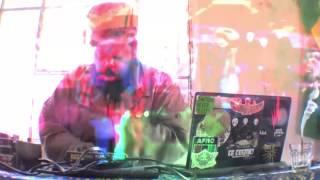 Ras G Boiler Room London Live Set