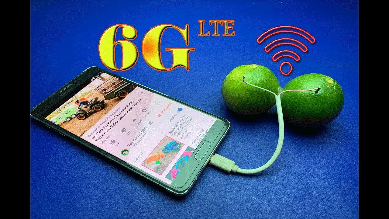 Get Unlimited Internet Free WiFi , New at home 2019 - YouTube