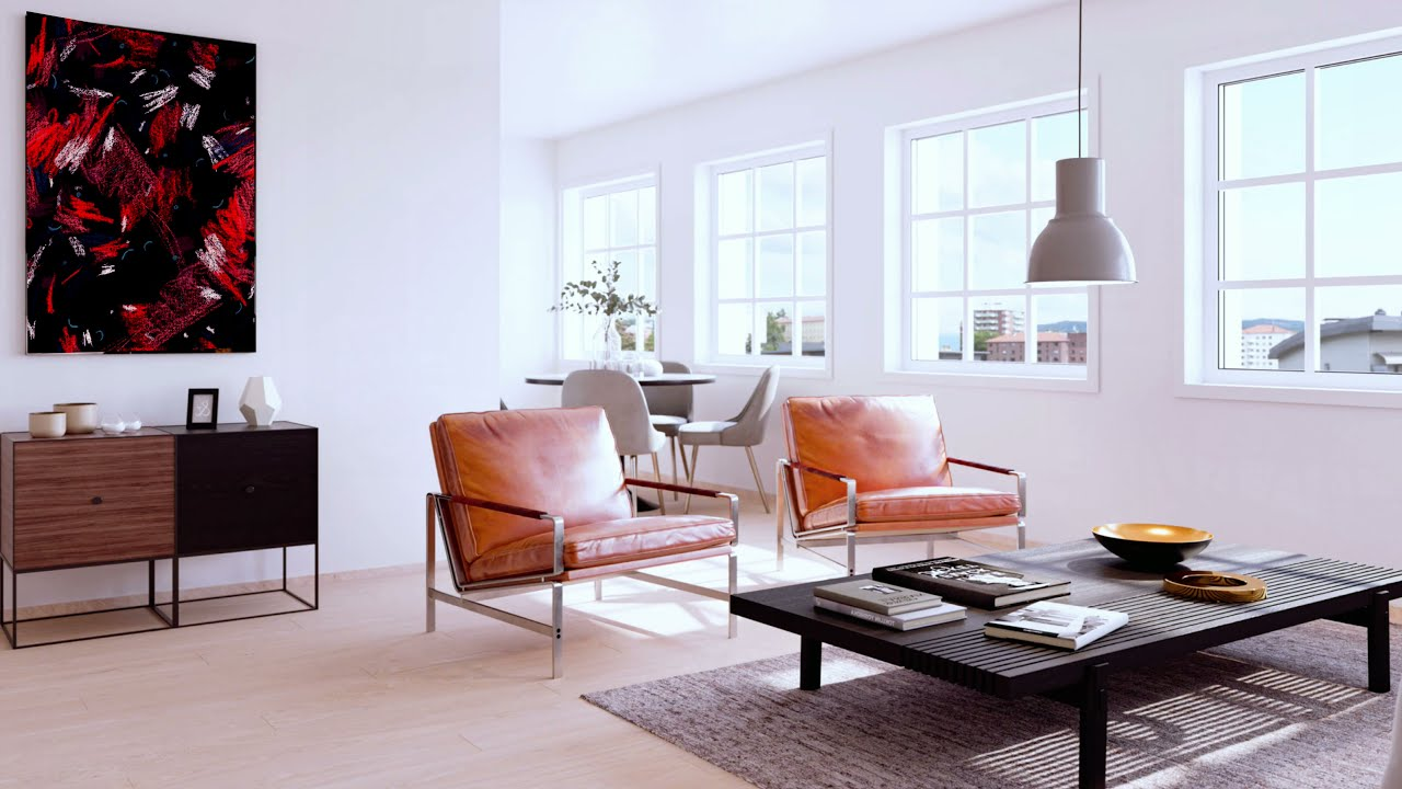 Bring Sleekness and Simplicity into Your Space | HOME DECOR TRENDS