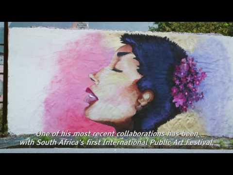 Counter Culture - Eps 2: Graffiti artists