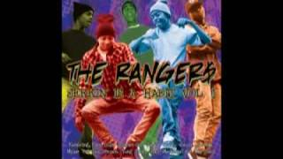 The Rangers$-Ima Monster(full song)
