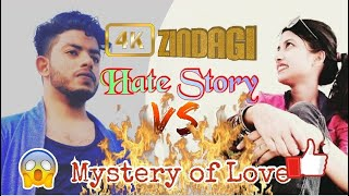 Zindagi: a Hate Story/#Part_2 / Achha Sila Diya Rimix / Ft. Sonu Nigam/Mystery of Love ❤