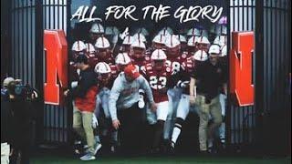 All For The Glory - Heidi Merrill