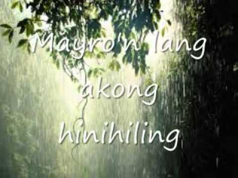 Masdan mo ang Kapaligiran  with lyrics