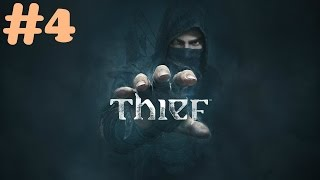 """Thief 4"" walkthrough (Custom difficulty) [60FPS] Chapter 2: Dust to Dust + all Loot"