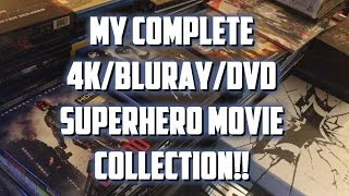 kodi best addons Superhero movie