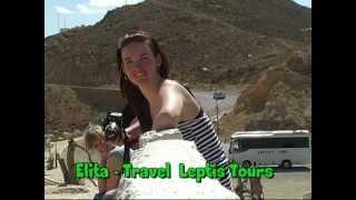 Tourism in Tunisia -- Elita Travel Russie  & Leptis Tour Tunisia .mp4