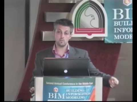 2nd Annual BIM Conference Abu Dhabi - Mr. Marc Durand  (8 of 8 videos)