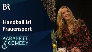 """Caro Matzko: """"Handball ist Frauensport"""""""